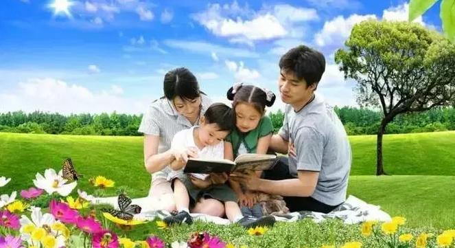 武汉大学前校长刘道玉:什么是成功的家庭教育