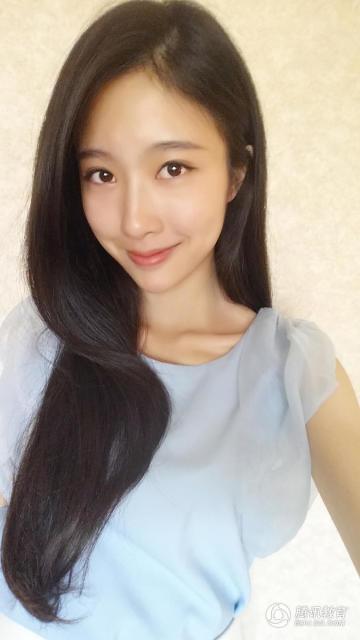 吴映蝶被北大清华北师录取 被誉新女神