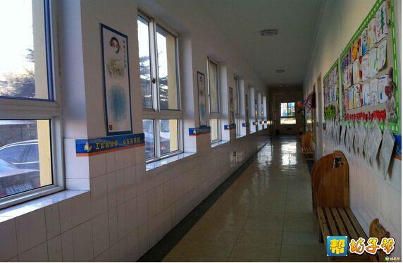 坊子教育之潍坊市北海双语学校国际部
