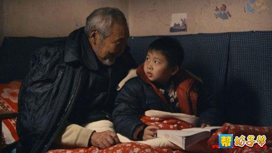 电影《念书的孩子》:因情节纯真细腻而打动人心