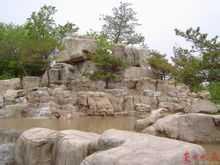 潍坊市坊子区九龙涧生态旅游度假区