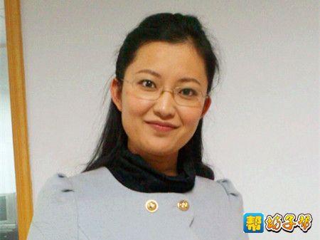 坊子电视台著名主持人季晓婷简介
