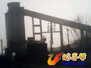 【回忆】坊子煤矿老照片