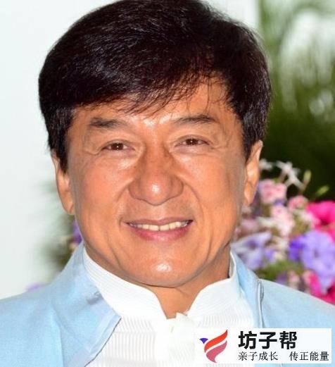 首位华人!成龙荣获奥斯卡终身成就荣誉奖